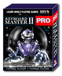 Keyboard Master Typing Tutor Pro  Touch-typing for schools